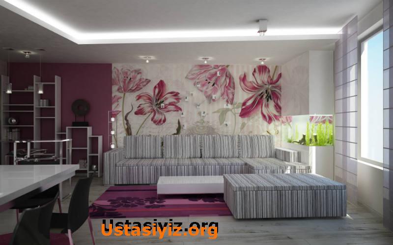 Tadilat ev dekorasyonu, tadilat ve dekorasyon
